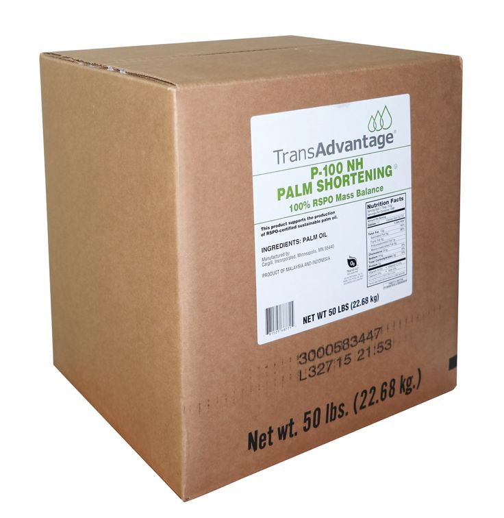 Check out the deal on RSPO Mass Balance Palm Oil Cube - 50 lbs. No Stir - Finest Food Grade at Essential Depot
