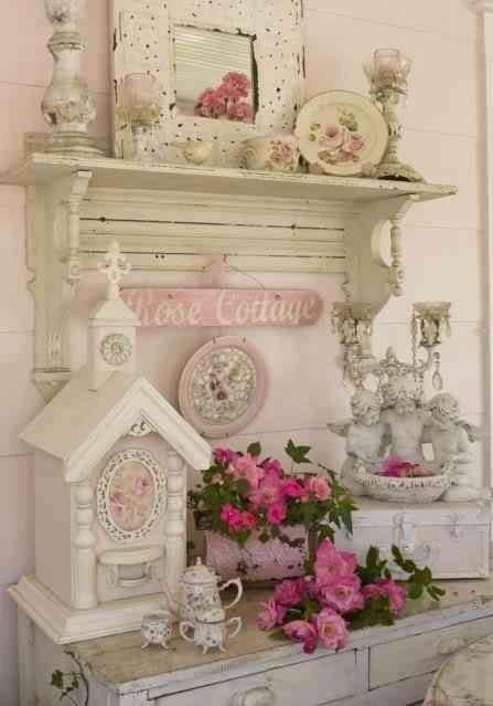 Love that shelf