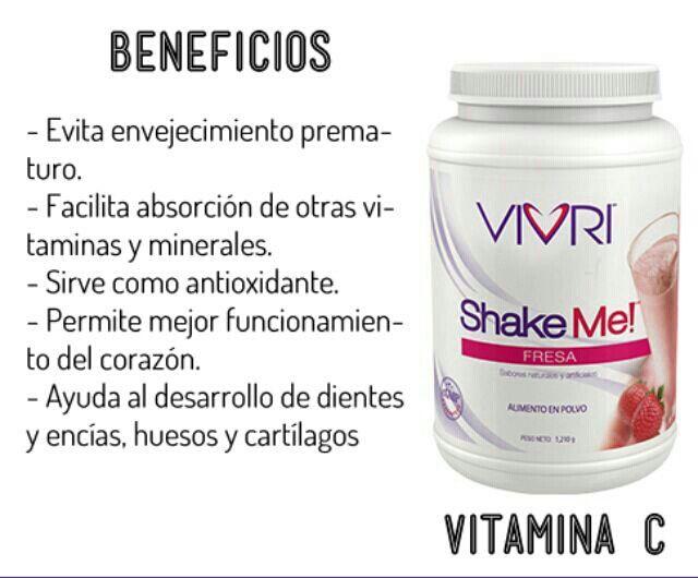 Beneficios VIVRI ... www.vivri.com/suzettelde