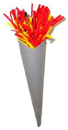 Fabriquer une flamme olympique pour s'amuser sur les jeux Plus