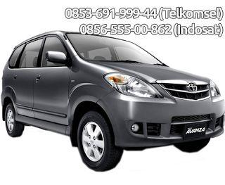 Pilih Nahwa untuk Jasa Travel dan Rental Mobil di Malang   Info and trick