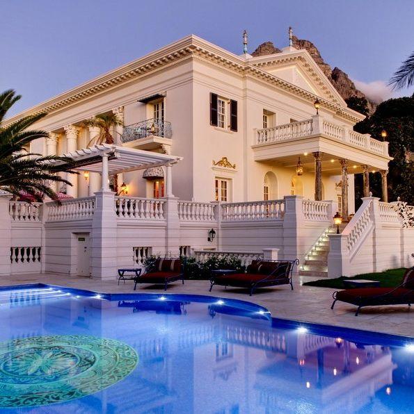 Inside Of Dream Houses: Best 25+ Inside Mansions Ideas On Pinterest