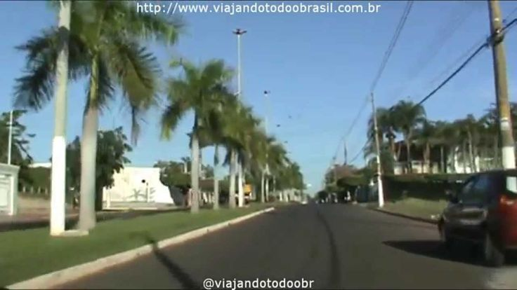 Viajando Todo o Brasil - Paranaíba/MS