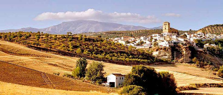 Escapadas Fin de semana: Alhama de Granada