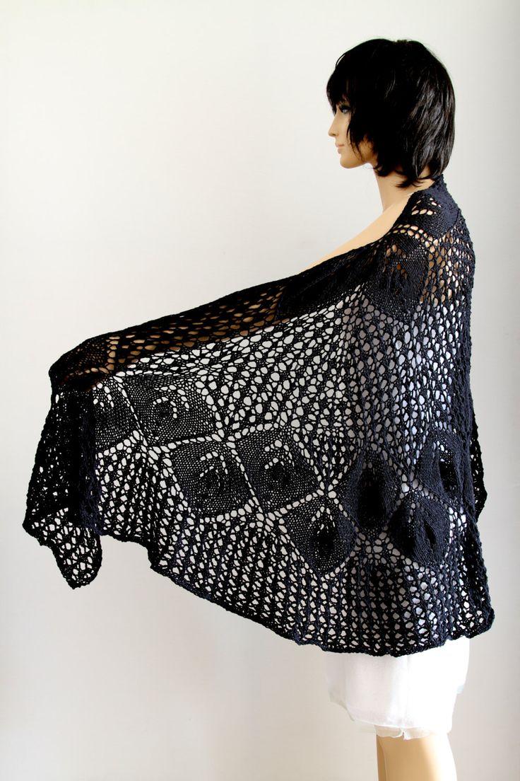 The 25+ best Black shawl wrap ideas on Pinterest | Tartan, Tartan ...