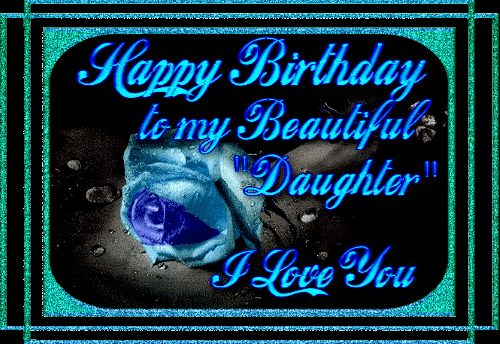 50 Best Happy Birthday Wishes for Daughter