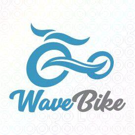 Wave+Bike+logo
