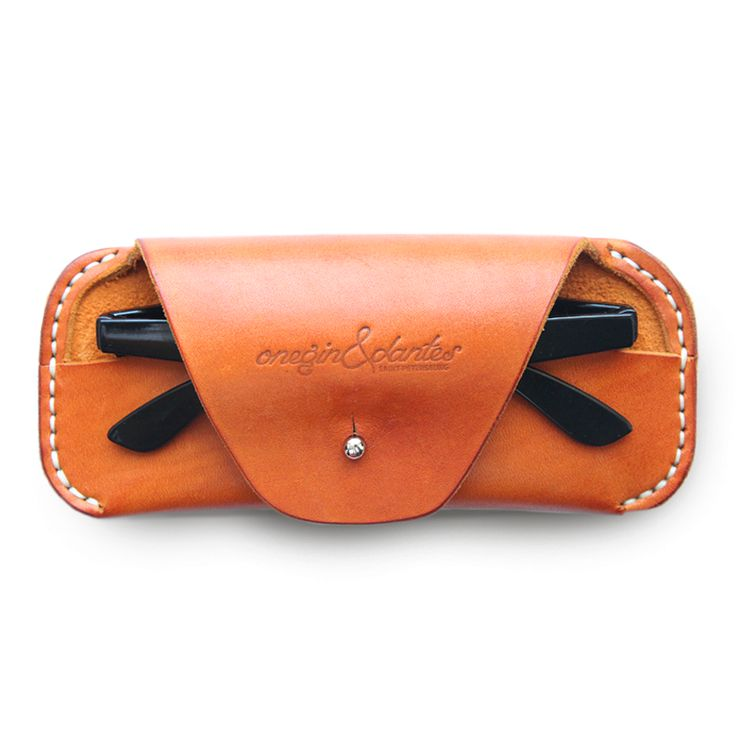 Another type of eyeglasses case ...