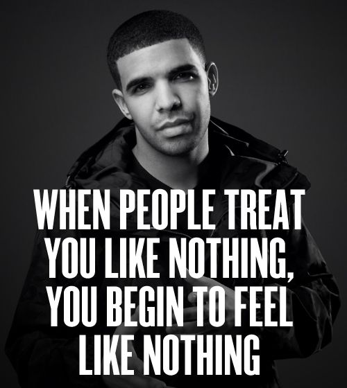 Drakes Quote: So You Had A Bad Day