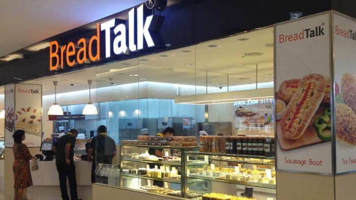 Promo Anniversary BreadTalk - Serbu! Semua Roti di Sini Cuma 7 Ribu, Cake Cuma…