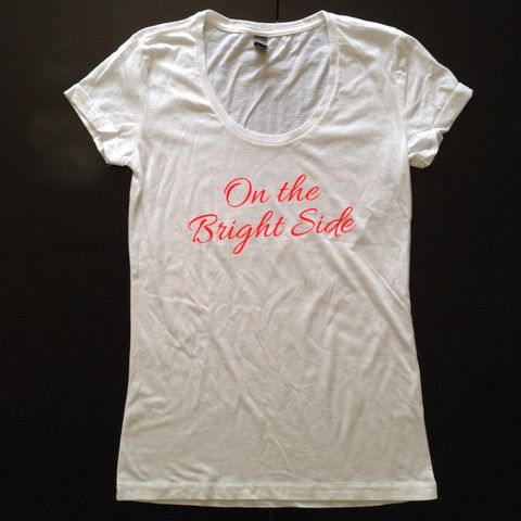 On the Bright Side Tee