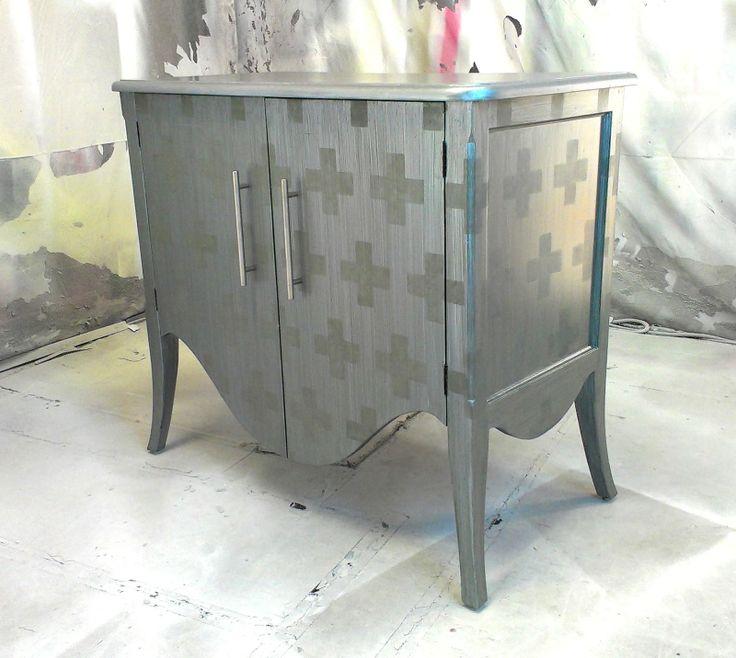 574 Best Chalk Paint Inspiration Images On Pinterest Painted Furniture Refurbished Furniture