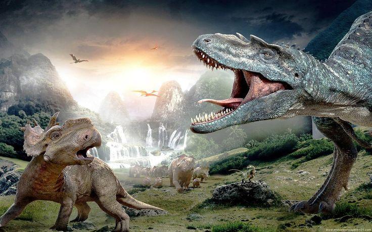 dinosaurs pic desktop nexus wallpaper, 391 kB - Case Allford