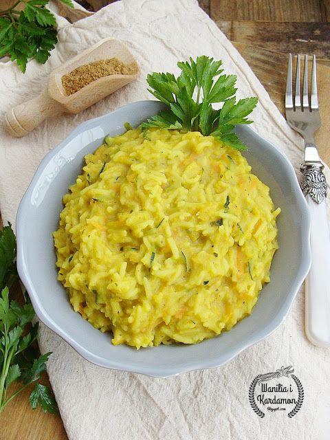 Wanilia i Kardamon: Kiczeri-wegetariańskie