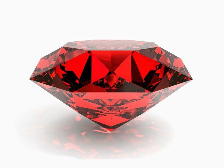 """El rubí, nombre que deriva del latín rubens o ruber que significa """"rojo"""", es una de las piedras preciosas más raras que existen, es una variedad gemológica de un anhídrido de aluminio llamado coridón, con inclusiones a nivel de impurezas de óxido de hierro y cromo que le dan su color carmesí. También es una piedra excelente para activar las energías, imparte vigor, potencia repotencia la pasión por la vida, energetiza, equilibra y anima a """"hacer lo que te hace feliz"""". La t..."""