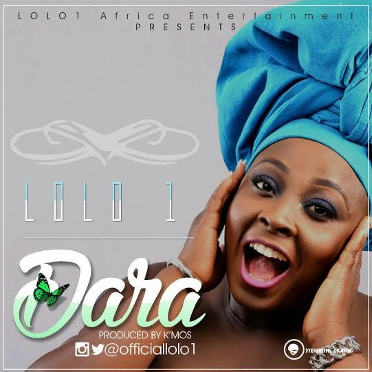 THE INFORMAT: MUSIC: LOLO1 - DARA @officiallolo1 @BLACKLINKS #DA...