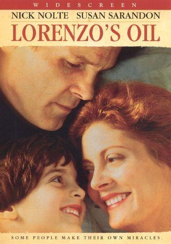 Lorenzo's Oil [DVD] [1992]