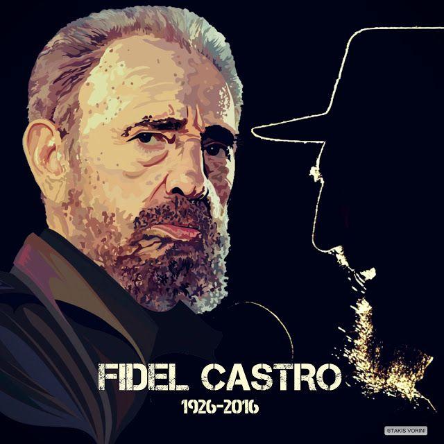 Φιντέλ Κάστρο : Ο πατέρας της κουβανικής επανάστασης Φιντέλ Κάστρο πέθανε σε ηλικία 90 ετών, όπως ανακοίνωσε πριν από λίγο ο πρόεδρος τ...