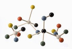 Ferm Living Shop — Molecule Building Set