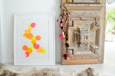 Sass and Bide; Heidi Middleton's Beach Oasis :: Design Field Notes