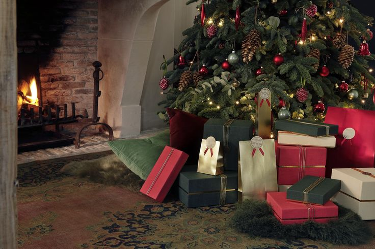 How's the stack of gifts under your tree coming along?