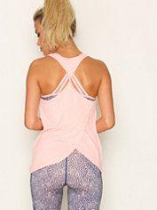 Linnen & Toppar - Online - Kvinna - Shoppa Sportkläder - På Nelly.com