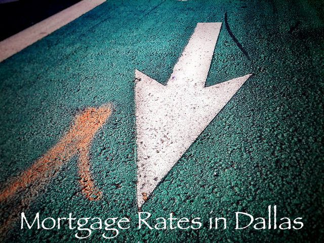 Average mortgage rates fell across all loan categories last week.