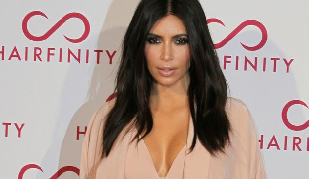 Kim Kardashian becomes the most followed celebrity on Instagram - Movie24Update
