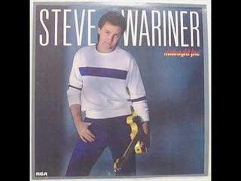 Steve Wariner - Lonely Women Make Good Lovers