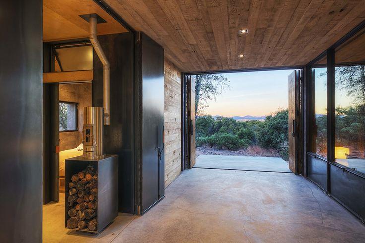 Casa Caldera by Dust | HiConsumption