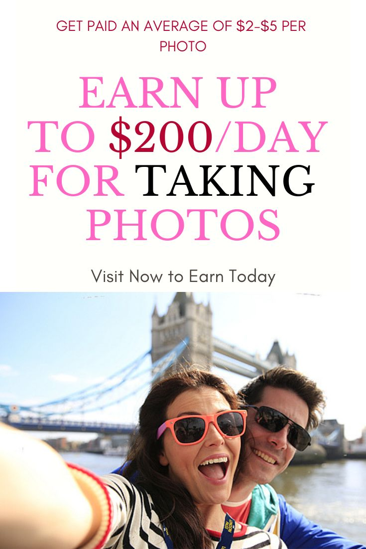 Make Money By Taking Photo's – Money Making Made Easy