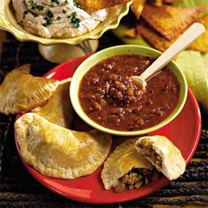 27 best panamanian recipes images on pinterest panamanian food panamanian empanadas forumfinder Image collections