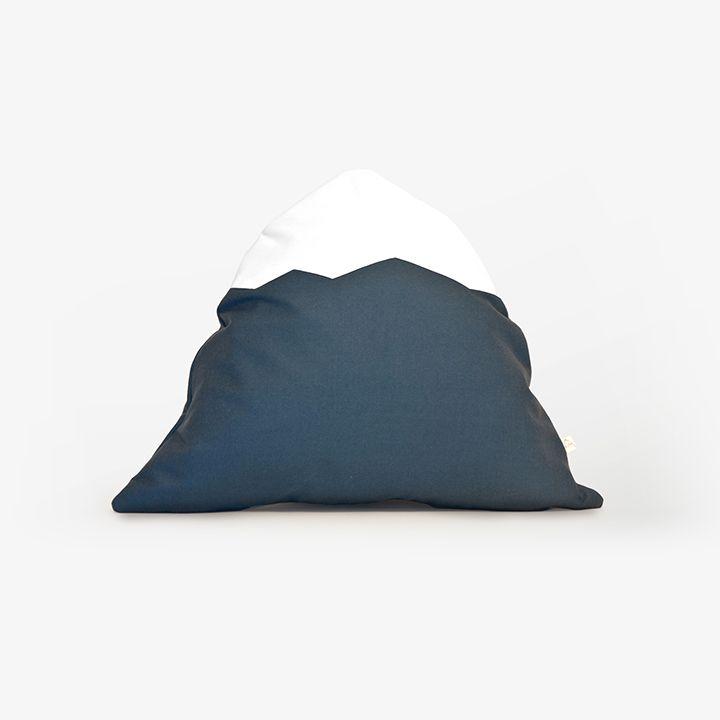 Herdubreid by Markrún - Mountain Blue