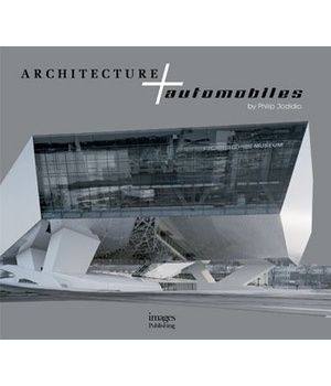 Architecture + automobiles / by Philip Jodidio. Bibsys: http://ask.bibsys.no/ask/action/show?kid=biblio&cmd=reload&pid=114161704