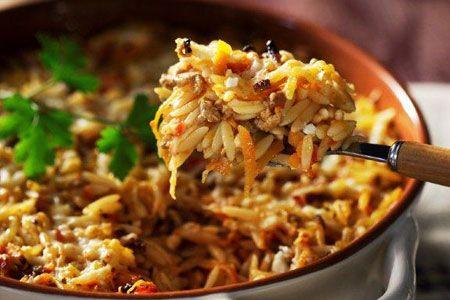 Γιουβέτσι με κιμά - Συνταγές | γαστρονόμος