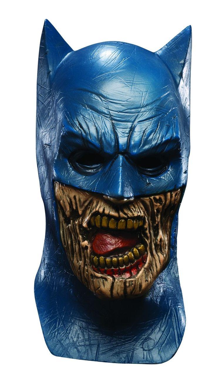 Best 25+ Zombie maske ideas on Pinterest   Zombie schminke, Horror ...