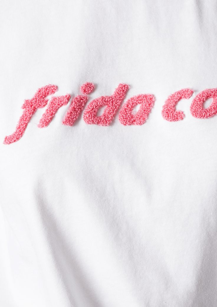 & Other Stories image 4 of Frida Cola Tee in White