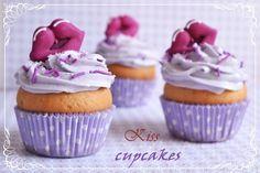 """Раскрою вам небольшой секрет:зная,что я неравнодушна к капкейкам,подруги присвоили мнеласковое прозвище -""""cupcake girl"""".Капкейки-это моя новая любовь!)…"""