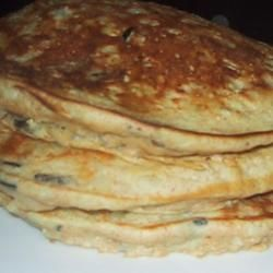 Wild Rice Pancakes Allrecipes.com