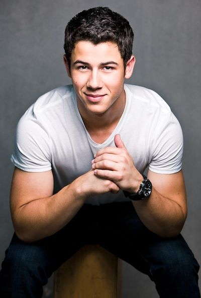 "perfectlymale: ""Nick Jonas by request - ask for your favorite hot guy """