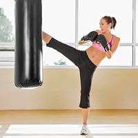 Kicking up Her Courage: How One Mom Boosted Her Confidence With Self-Defense Classes