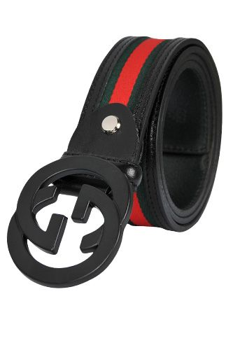 Mens Designer Clothes | GUCCI Mens Leather Belt #28