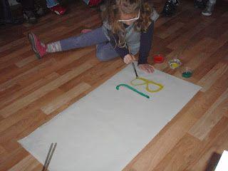 10ο Νηπιαγωγείο Ηρακλείου: Παγκόσμια Ημέρα παιδικού βιβλίου 2012...στο νηπιαγωγείο