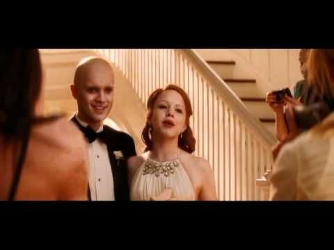 My Sister's Keeper - Touching Scene (before the bal)