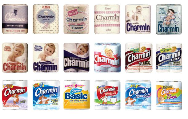 16 Best Toilet Paper Branding Images On Pinterest