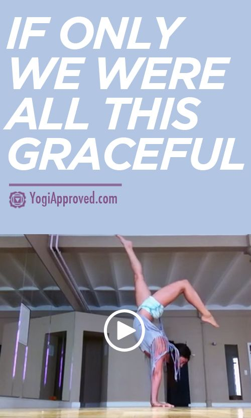 This Yoga Sequence From Meghan Currie is Absolutely Beautiful (video) - YogiAppr...