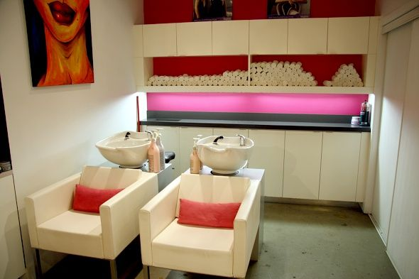 Ritual Spa located at 793 King Street West