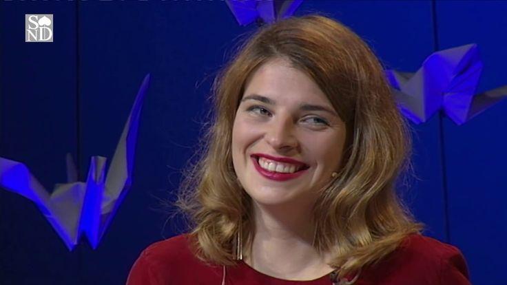 Trochu inak v SND: Katarzia hosťom Adely Banášovej