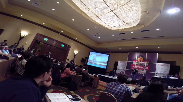 Reality Crowdfunding TV - SXSW Accelerator Pitches - Samba. Reality Crowd TV attends the SXSW Accelerator Pitch for Samba:  Video Messaging w/ a Twist.  Records reaction of recipients of the messages they read, and sends it back to the sender.  Instant Feedback! http://www.samba.me/  http://www.realitycrowdtv.com