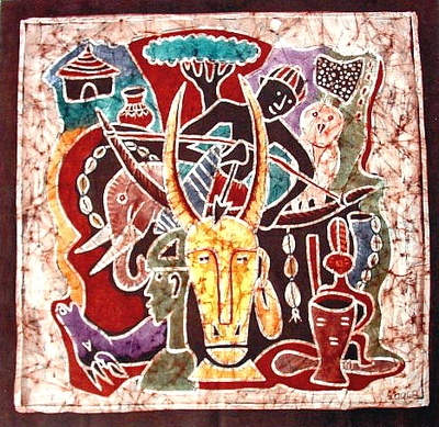http://www.acaciawoodcarvings.com/servlet/the-290/jungle-expedition-batik%2C-african/Detail